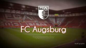 FC Augsburg Wallpaper by Wolff10 BL   FC Augsburg