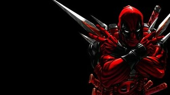 Deadpool Wallpapers   Taringa