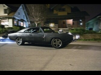 Fast And Furious Movie Cars Dodge Charger 1280x960jpg