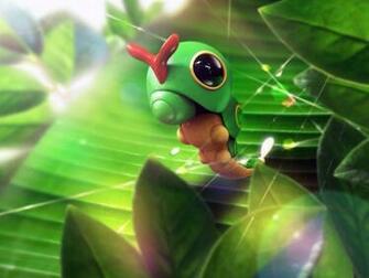 Awesome Pokemon Backgrounds