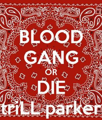 Bloods Gang Wallpaper Widescreen wallpaper