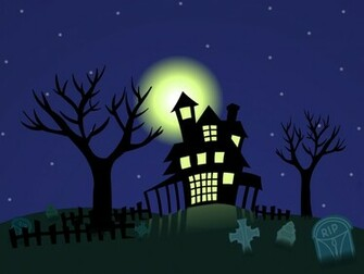 halloween desktop wallpaper animated   wwwwallpapers in hdcom