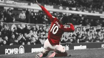 Luxury Manchester United Wallpaper Lukaku Great Foofball Club