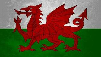 HD wallpaper Wales flag Wallpaper Flare