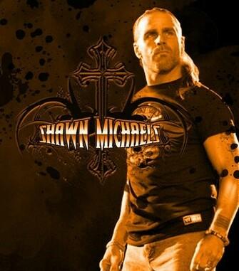 Wallpaper of Shawn Michaels WWE Photos