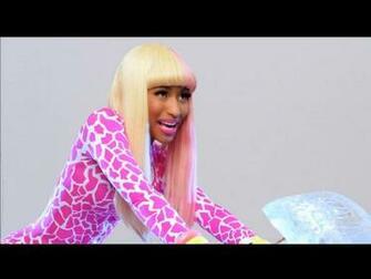 Nicki Minaj Desktop Wallpapers