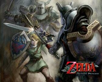 Fotos   The Legend Of Zelda Twilight Princess