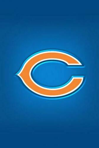 Chicago Bears iPhone Wallpaper HD