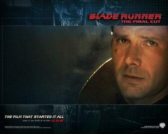 Official Blade Runner Wallpaper   Blade Runner Wallpaper 8207491
