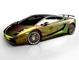 Lamborghini Tuned Car Wallpapers HD Wallpapers