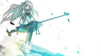 Anime Hitsugi No Chaika Wallpaper Chaika the coffin princess