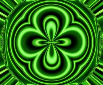Four Leaf Clover Computer Wallpapers Desktop Backgrounds