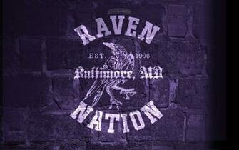 Ravens Desktop Wallpaper Super Fan Style