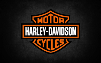 Harley Davidson Logo Exclusive HD Wallpapers 1932