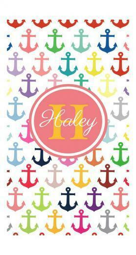 Names Anybody name Haley Names in 2019 Art Keep calm Monogram