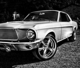 ford mustang 1200x1024 Screensaver wallpaper