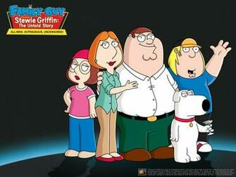 Family Guy Computer Wallpapers Desktop Backgrounds 1600x1200 ID