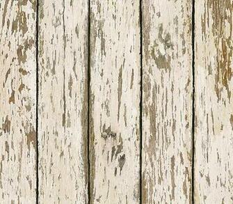 Cream Weathered Wood Wallpaper   Lodge Outdoors Wallpaper