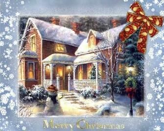 Animated Christmas Screensavers hd Wallpapers High