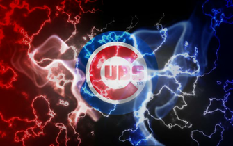 Chicago Cubs by agent447 1440 x 900