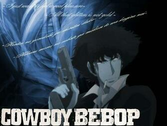 Spike Spiegel 3 Cowboy Bebop Wallpaper