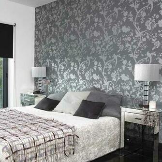 49+] Wallpaper Bedroom Ideas on WallpaperSafari