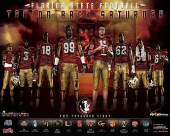 Florida State University Football Florida state university football