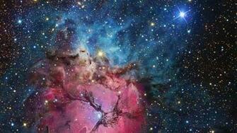 Hubble Backgrounds
