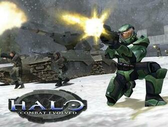 HALO COMBAT EVOLVED shooter fps action sci fi futuristic
