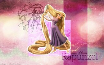 Rapunzel   Tangled Wallpaper 23012754