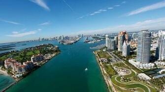Miami Beach Florida City HD Wallpaper of City   hdwallpaper2013com