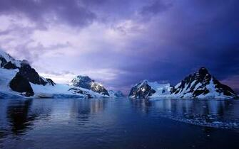 Pics Photos   Frozen Antarctica Hd Wallpaper Background
