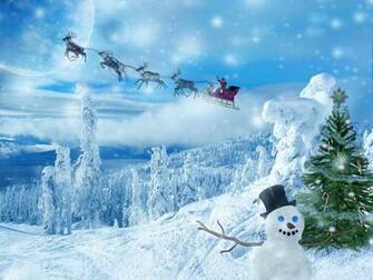 free desktop christmas wallpaper