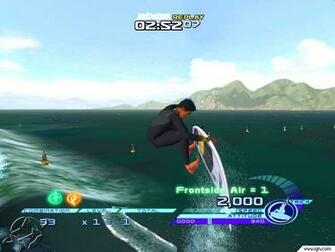 TransWorld Surf Screenshots Pictures Wallpapers   Xbox   IGN