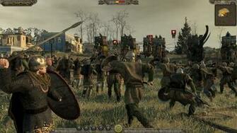 Total War Attila   Imgenes juego PC   3DJuegos