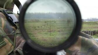 79 Sniper HD Wallpapers Backgrounds   Page 3