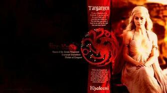 Game of Thrones Daenerys Targaryen Exclusive HD Wallpapers 1981