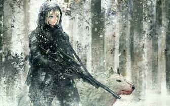 Anime Sniper   typtacom