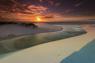 lencois maranhenses paradise in the heart of the desert 17