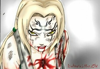 Naruto images Tsunade HD wallpaper and background photos 21832163