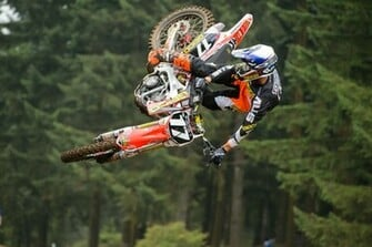 Motocross KTM Bike HD Wallpapers Desktop widescreen jumping