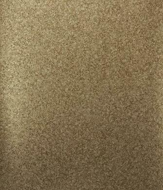 Corteccia Wallpaper Textured wallpaper in mottled metallic bronze