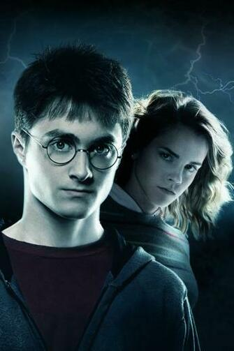 iPhone iBlog Harry Potter iPhone 4 3GS Wallpapers