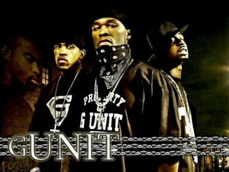 Unit 3 G Unit Wallpapers ShareWallpapers