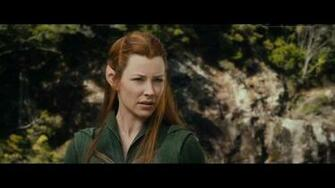 Evangeline Lilly Hobbit s Cool