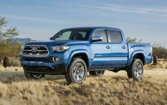 2016 Toyota Tacoma Wallpapers HD Wallpapers Pictures Images