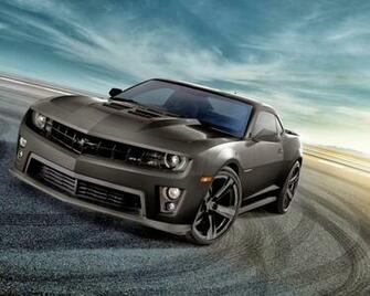 Camaro ZL1 HD 1280x1024   Vehiculos Autos   wallpapers HD 2947