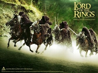 Animaatjes lord of the rings 18863 Wallpaper