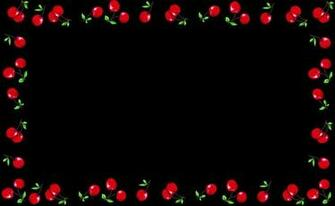 wallpaper and bordersfresh kitchens 4 cherries wallpaper border