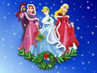 Disney Christmas   Christmas Wallpaper 7491937